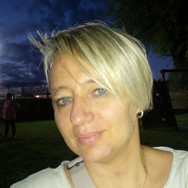 Silvia Casali